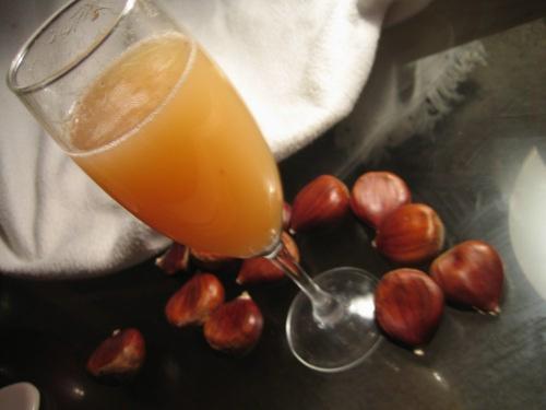 Chestnut Kir