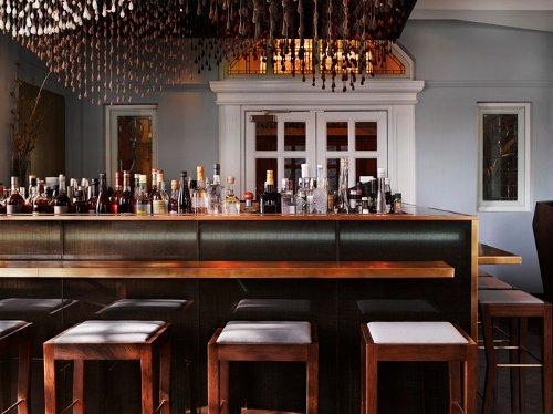 Viajante's bar